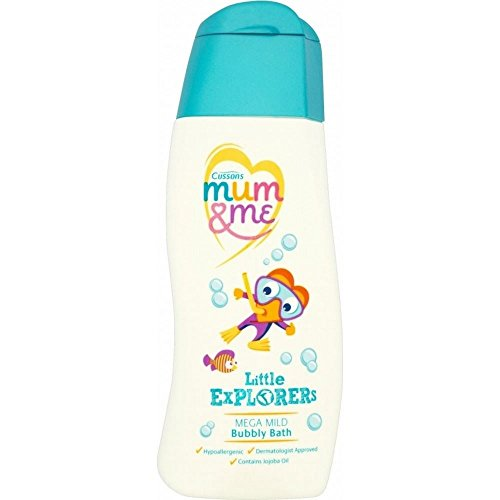 cussons-maman-moi-petits-explorateurs-mega-mild-bubbly-bath-500ml-paquet-de-6