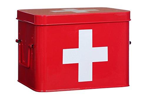 premier-housewares-first-aid-box-17-x-22-x-16-cm-red-white-cross