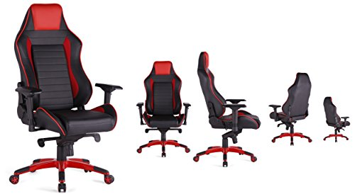 top-gamer-racing-gaming-chair-executive-swivel-leather-computer-desk-chair-high-back-ergonomic-offic