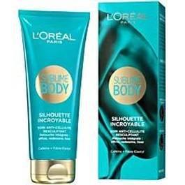L'Oréal - Soin Silhouette Incroyable Sublime Body - 200ml