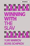 img - for Winning With the Slav (Batsford Chess Library) by Yuri Markov (1994-03-03) book / textbook / text book