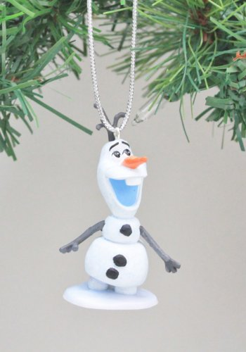 Disney's Frozen 'Olaf the snowman' Holiday Ornament – Limited Availability