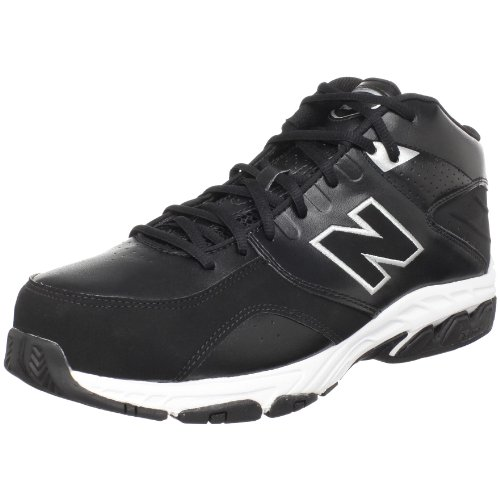 e4fee35ebe854 New Balance Men's BB581 Basketball Shoe,Black,9 4E US | Mbah Gareng