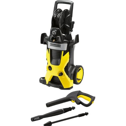 Image of Karcher X-Series Water-Cooled Electric Pressure Washer - 2000 PSI, 1.4 GPM, Model# K5.740