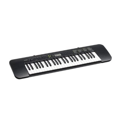 Casio CTK-240H5 49 Full-Size Keys Keyboard - No AC Power Adapter