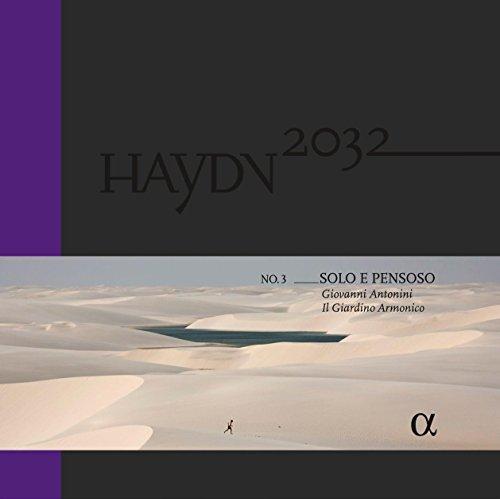 Haydn: Symphonies Vol 3 [12 inch Analog]