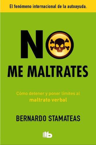 NO ME MALTRATES descarga pdf epub mobi fb2