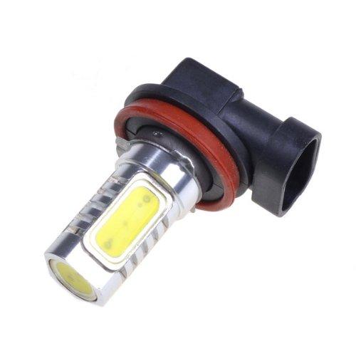 Bestdealusa 6W White Car Bulbs H9 High Power Led Smd Lamps Headlight Fog Light