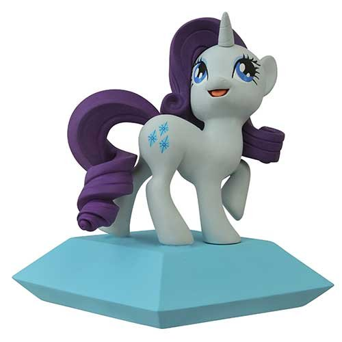 Diamond Select Toys Diamond Select Toys My Little Pony Rarity Bank
