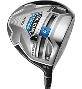 TaylorMade SLDR TP Driver by Taylor Made