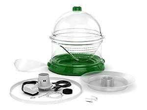 BioBubble Premium Plus Kit (Land & Sea) - Green