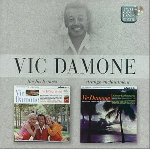 Vic Damone - The Lively Ones / Strange Enchantment - Zortam Music