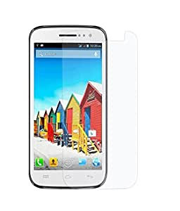DRaX® Micromax Canvas Juice 2 AQ5001 HD+ 9H Hardness Toughened Tempered Glass Screen Protector
