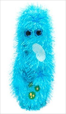 Giant Microbes Paramecium Caudatum Plush