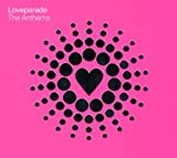 Loveparade - The Anthems Various Artists
