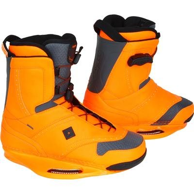 Image of Ronix Frank Wakeboard Bindings 2012 (B0060BI870)