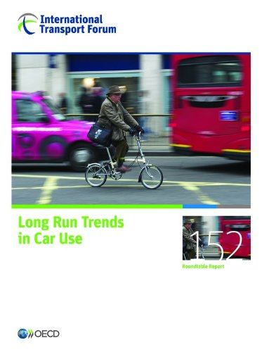 Long-run trends in car use [electronic resource].