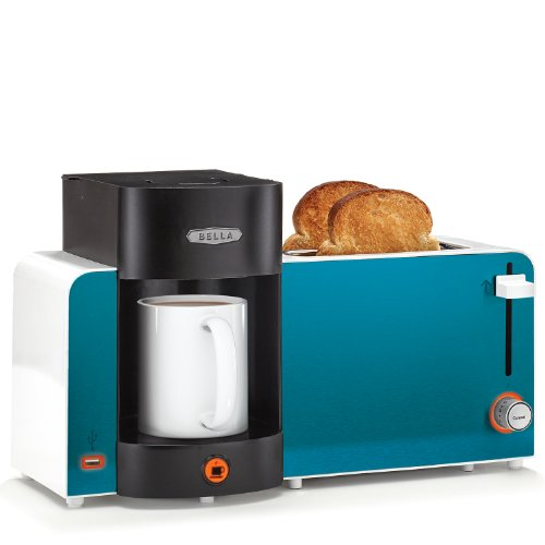 Toast and Brew Breakfast Station
