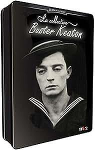 Buster Keaton - Les meilleures années [Édition Limitée]