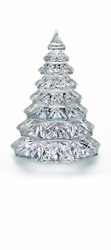 Waterford® Crystal Christmas Tree Sculpture