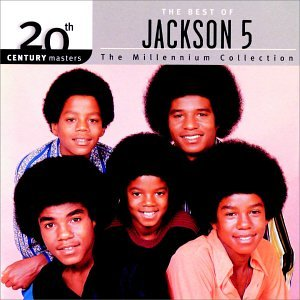 JACKSON 5 - Jackson