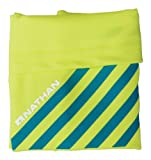 Safety Vest - Reflective Vest | Nighttime High Visibility for Running - Cycling - Walking | Easy to Adjust | Lightweight Elastic | Put It on Directly Over Your Shirt - Sports Gear or Outdoor Clothing Such As a Winter Coat