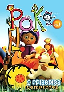 Amazon.com: POKO Episodes Volume 1 (Poko Volumen 1) [NTSC/REGION 1 & 4