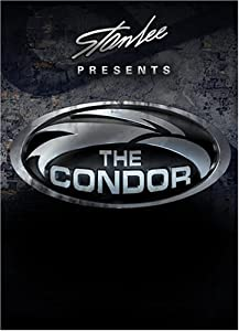 Stan Lee Presents - The Condor