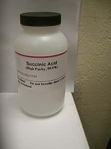 Succinic acid supplement