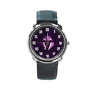 Transformers Prime Megatron Round Metal Wrist Watch for Unisex men women Fashion Hot Gift NEW