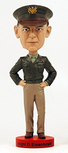 Action Figure - Bobble Head - Dwight D. Eisenhower New Toys Gifts 1061