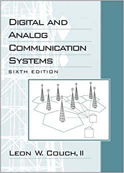 digital and analog communication systems 8th edition solution manual