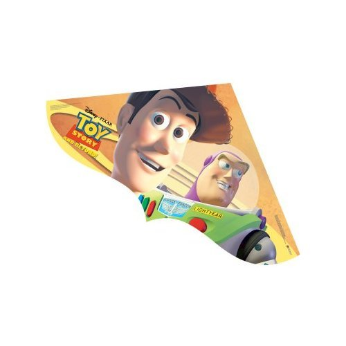 SkyDelta 42 Inch Toy Story Poly Kite by XKites