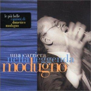Domenico Modugno - Una Carriera Nella Leggenda - Zortam Music
