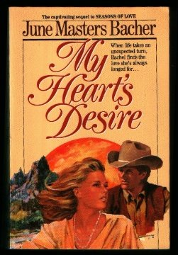 My Heart's Desire, Bacher,June Masters