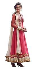 Surbhi Fashion-SDAF-9-Designer Semi Stitched Dress Material