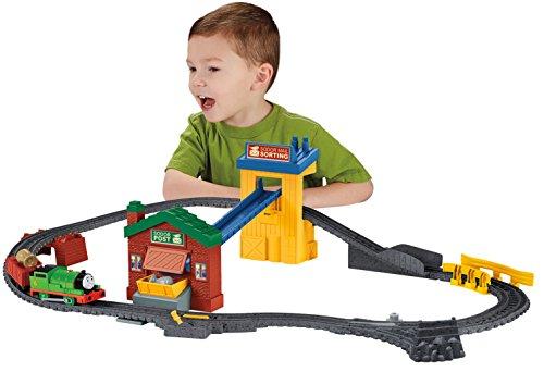 Thomas-Friends-Tren-para-modelismo-ferroviario-Thomas-y-sus-amigos-Mattel-BHY57