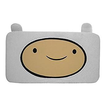 Adventure Time Finn Face Hinge Wallet