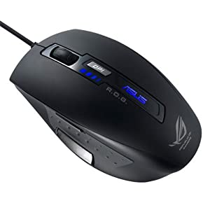 Amazon.com: ASUS Republic of Gamers GX850 Laser Mouse