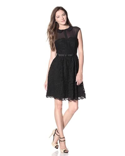 Ted Baker Women's Ranni Dress  - Black