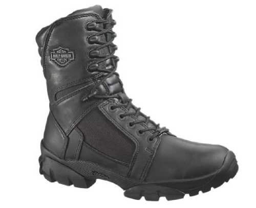 Harley-Davidson Men's Lynx Waterproof Boot