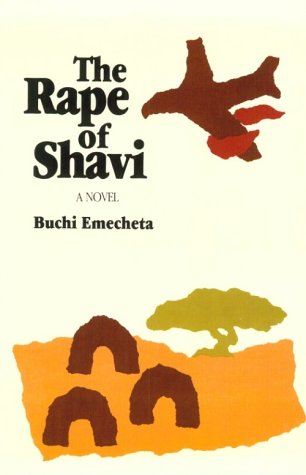 The Rape of Shavi: A Novel
