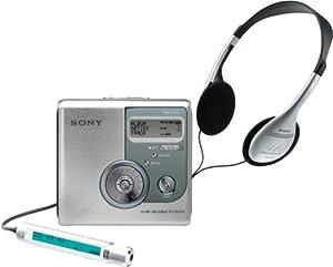 Sony MZ-NH900 Hi-MD MiniDisc Walkman