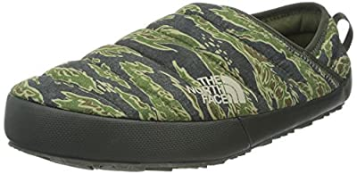 The North Face NSE Traction Mule Black Mens