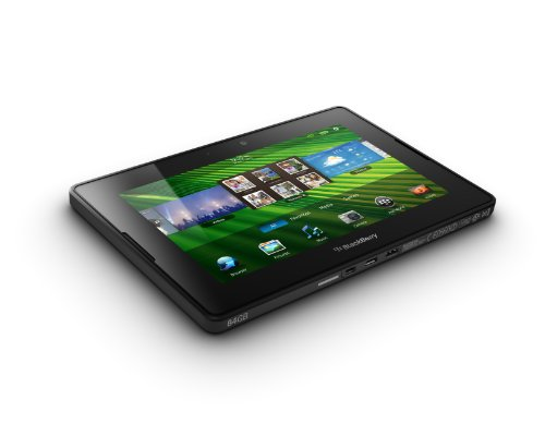 Blackberry Blackberry Playbook 7-Inch Tablet (16Gb) - German Import
