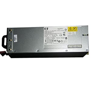 HP 412211-001 700W Hot-Plug Power Supply Proliant DL360 G5 DL365 G1 Servers