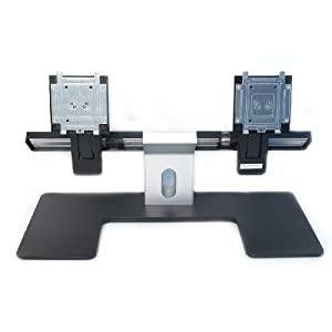 Genuine Dell HXDW0 MDS14 Dual Monitor Stand