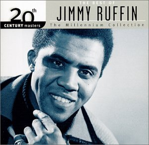 Jimmy Ruffin - The Best Of Jimmy Ruffin: 20th Century Masters (Millennium Collection) - Zortam Music