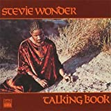 Stevie Wonder Talking Book [CASSETTE]