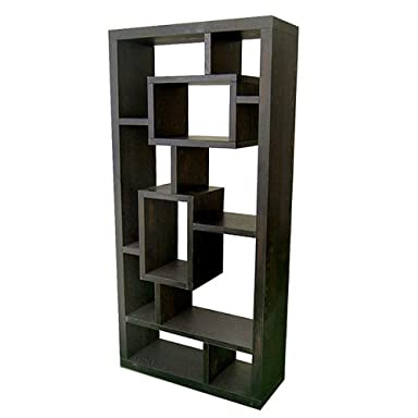 Exotic retreat bookcase room ider target stylehive
